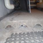 Asbest herkennen golfplaat