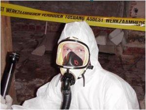 Asbestinventarisatie SC 540