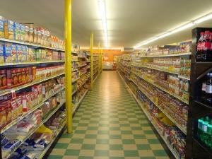 winkel(centra) & detailhandel